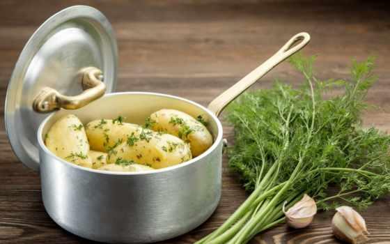 potatoes, desktop, еда, картофель, tapety,