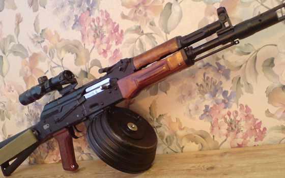 Оружие 48649