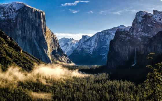 сша, красивые, national, самые, park, широкоформатные, state, горы, ultra,