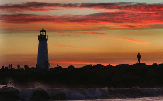lighthouse, walton, smartphone, benson, джордж, птицы, красивые, сайте, liveinternet, фотографий,
