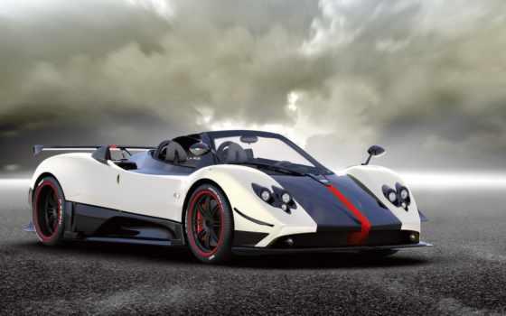 fastest, cars, car, pagani, world, самый, zonda, top, коллекция, roadster, яndex,