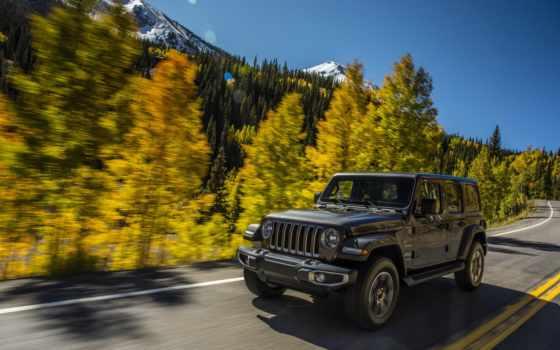 jeep, wrangler, диета, гиря, new, автомобили, году, hybrid, plan,
