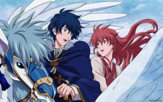 anime, романтика, pinterest
