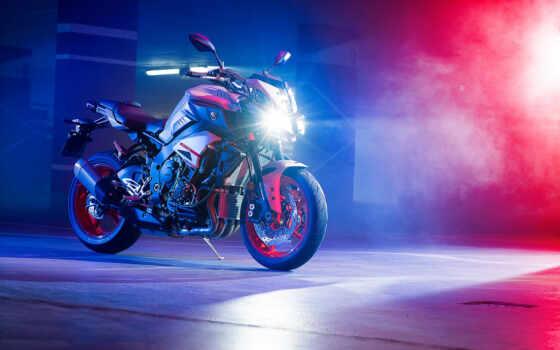 мотоцикл, обнаженная, модель, hyp, характеристики