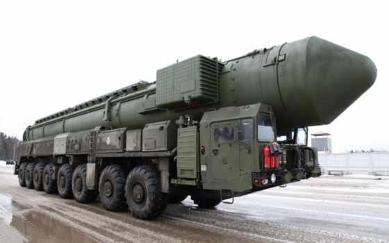 тополь, ракетная, установка, рвсн, картинка, техника, россия, назначения, стратегического, ракетных,