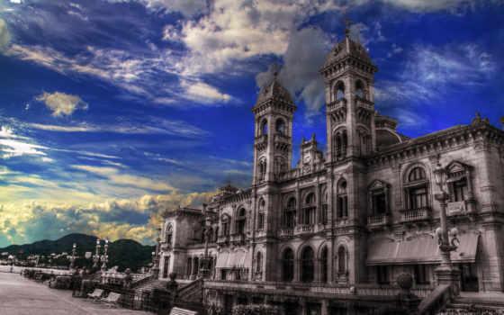 испания, города, туры