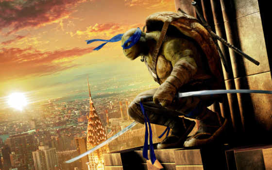 ninja, черепашки, mutant Фон № 128749 разрешение 2880x1800