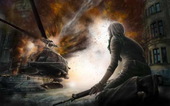 девушка, постапокалипсис, лайков, дизлайков, чтоб, вертолет,