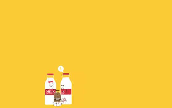 funny, chocolate, left, photo, tees, anthropomorphic, pics, milk,