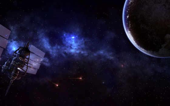 планета, станция Фон № 24316 разрешение 1680x1050