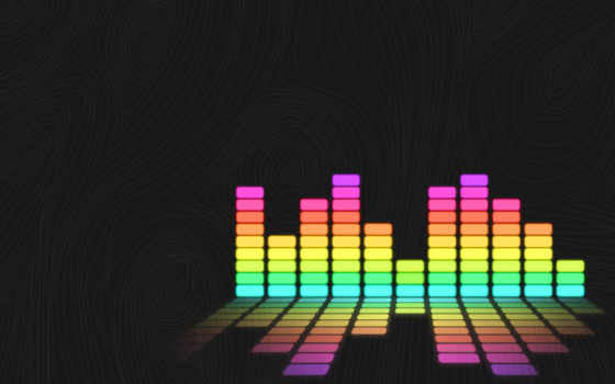 эквалайзер, muzyka