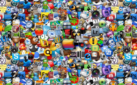 tech, apple, яркий, full, системник, изображение, wordpress, screw, кнопка,