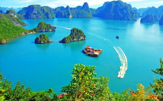 vietnam, bay, halong, туры, travel, отдых, путевки, халонг,