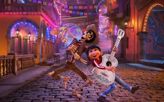 disney, pixar, анимация, июл, coco, studios, new, walt, экспо,