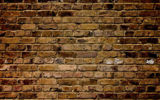brick, стена, текстура