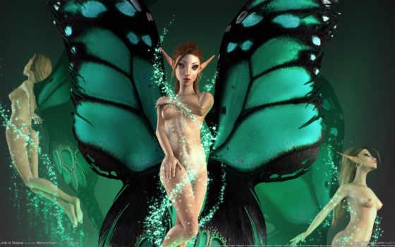 castlevania, shadow, lords, fairies, art, game, video, games, игры,