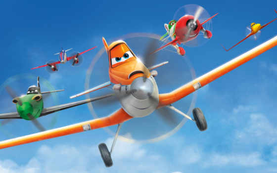 planes, cars, аэротачки, air, disney, walt, adventure, rally, wings, race, dusty,