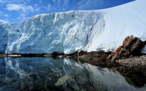 горы, foeco, антарктида, гор, горной, природа, горных, красивые, массивов, фотошопа, подборка,