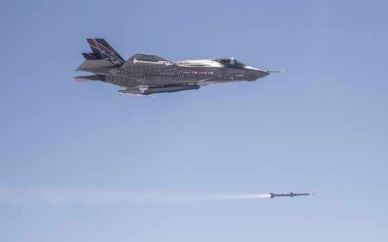 прицельный, ракета, ан, air, carry, lightning, супер, впервые, hornet, sidewinder, martin
