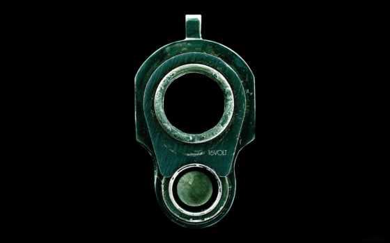 ствол пистолета