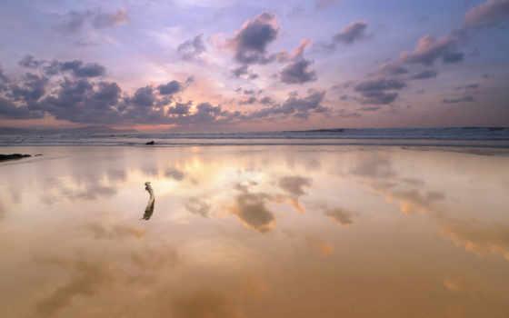 небо, море Фон № 25097 разрешение 1920x1200