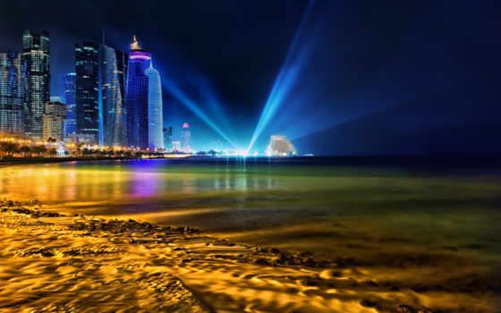 qatar, doha, скоро
