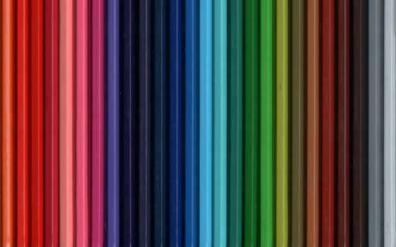 линии, цвета,