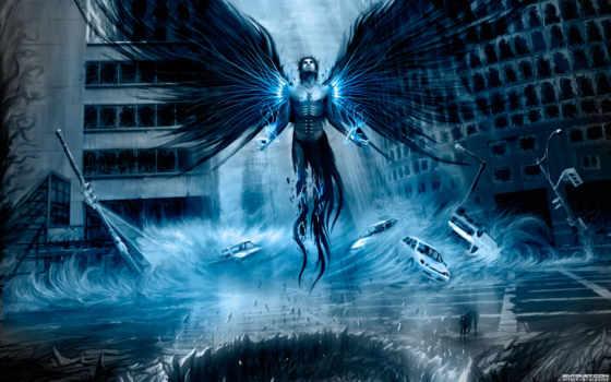 angel, fantasy, angels Фон № 110090 разрешение 1920x1200