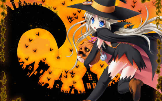 anime, halloween, more