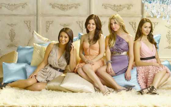 милые, обманщицы, смотреть, серия, pretty, little, liars, season,