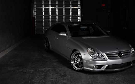 mercedes, clk, car, benz