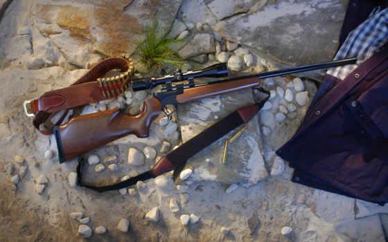 оружие, охота Фон № 21626 разрешение 1680x1050