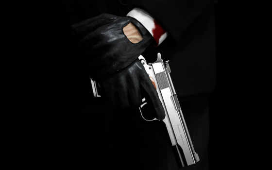 hitman, absolution