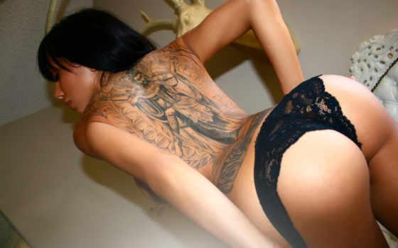 тату, татуировки, tatouage