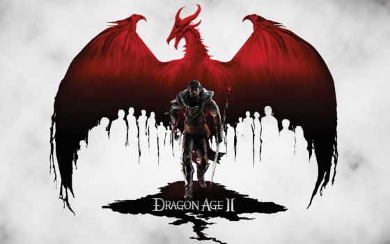 дракон, age,