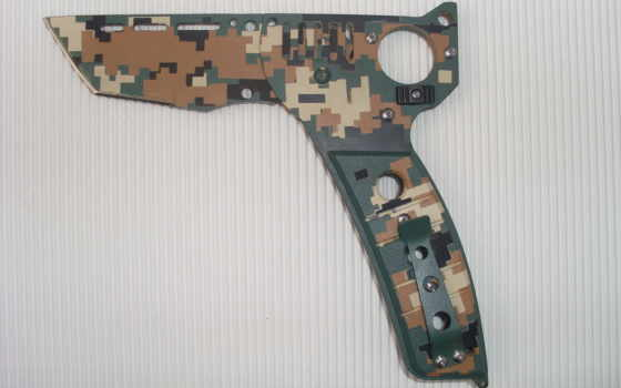 sti, bodyguard, tactical, knife, jeff, thenier, fs, special, forces,