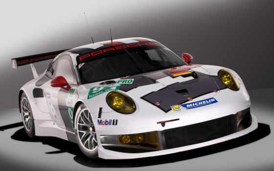porsche, rsr, new, racing,