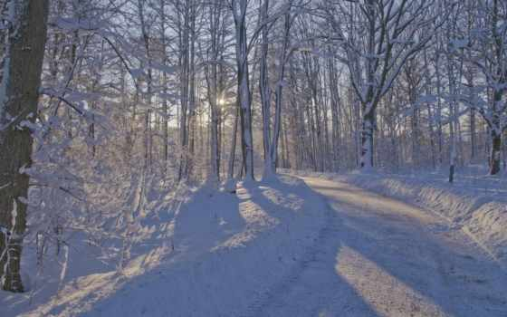 winter, tapety, pulpit, seasons,