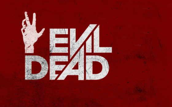 злой, dead, nightmare, android, зловещие, мертвецы,