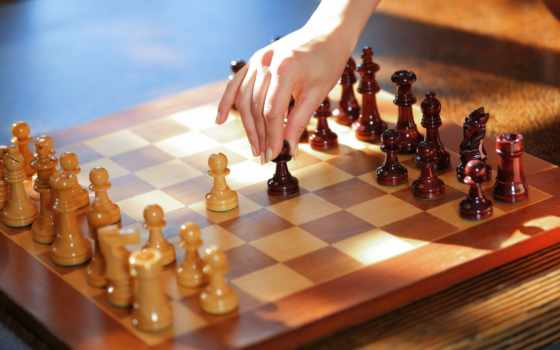 спорт, волосы, chessboard, плечо, length, женщина, chess, malenon
