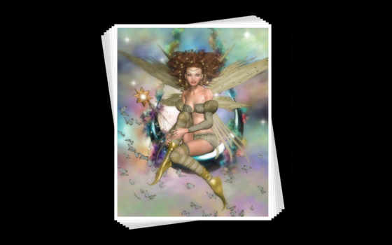 фэнтези, fantasy Фон № 15894 разрешение 1920x1200
