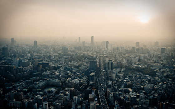 япония, tokyo, города