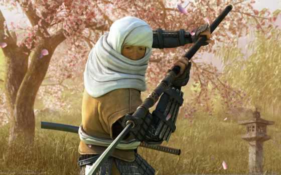 shogun, total, war Фон № 107299 разрешение 2560x1600