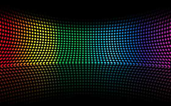точки, свет, browse, абстрактные, совершенно, отражение, color, категория, абстракция,