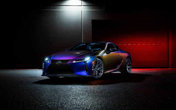 lexus, aero, vorsteiner, resolution, you,