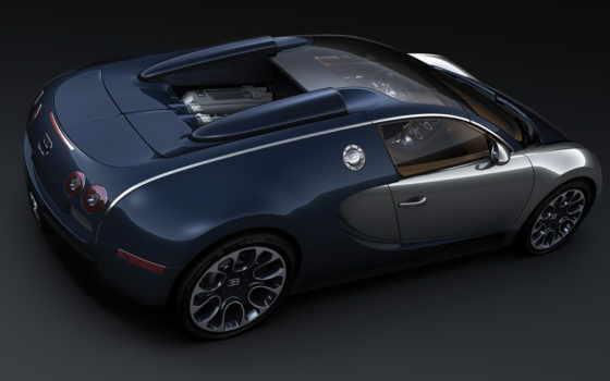 bugatti, veyron Фон № 5807 разрешение 1600x1200