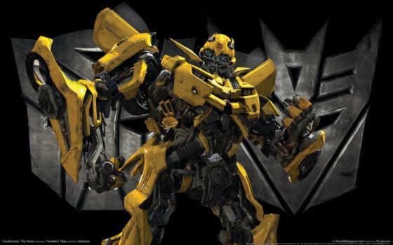 transformers, game Фон № 11764 разрешение 1920x1200