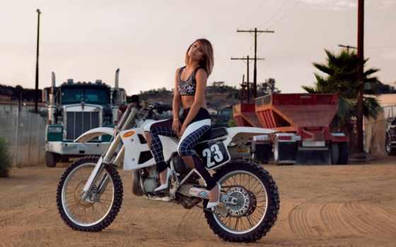 vanessa, hudgens, flaunt, мотоцикл, photoshoot, картинка,