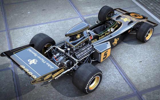 lotus, formula, vintage, car, cars, deviantart, фото, was, one,