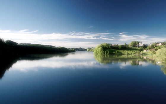gruyere, озеро, lac